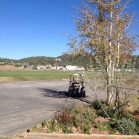 Photo taken at The Links At Sierra Blanca by Fay S. on 11/1/2012