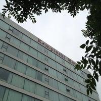 6/22/2013 tarihinde 政儒 吳.ziyaretçi tarafından Kempinski Hotel Qingdao'de çekilen fotoğraf