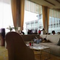 6/27/2013 tarihinde 政儒 吳.ziyaretçi tarafından Kempinski Hotel Qingdao'de çekilen fotoğraf