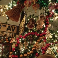 Photo taken at Rolf's German Restaurant by CatKo on 12/17/2012