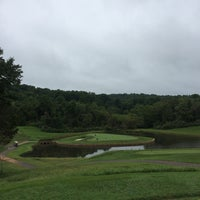 Photo taken at Birdwood Golf Course by Hiro T. on 9/9/2014