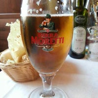 Photo taken at Ristorante Di Paolo by ShaolinTiger on 8/11/2013