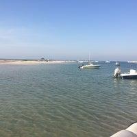 Photo taken at Sandbar! by Lauren R. on 5/23/2014