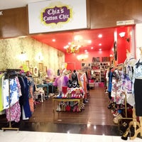 Photo taken at Chia Cotton Chic by MalaysiaAsia on 8/28/2016