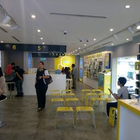 Photo taken at DiGi Center by MalaysiaAsia on 12/29/2016