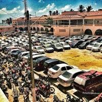 Photo taken at DETRAN/AL - Departamento Estadual de Trânsito de Alagoas by Rafael F. on 2/28/2013