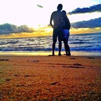 Foto tirada no(a) Praia de Tabuba por Rafael F. em 10/30/2012
