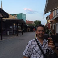 Photo taken at Kvazar by Jean-Pierre L. on 7/17/2014