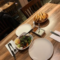 Photo taken at Hala Restaurant by Abdulaziz A. on 8/7/2017