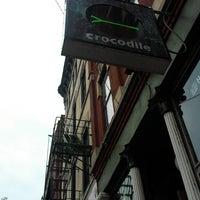 Photo taken at Crocodile by LeAnne L. on 7/6/2013