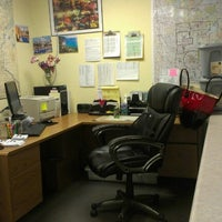 Photo taken at Budget Exteriors Inc. by LeAnne L. on 3/8/2013