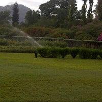 Photo taken at Hope Botanical Gardens by Sigmund M. on 4/19/2013