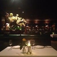 Photo taken at Big 4 Restaurant by Brenda G. on 10/28/2012