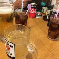 Photo taken at 一軒め酒場 川崎仲見世通り店 by Nobuyuki H. on 7/21/2017