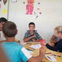 Photo taken at özel özgür adımlar özel eğitim ve rehabilitasyon merkezi by Hatice A. on 7/26/2016