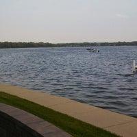 Photo taken at Lake Lawn Resort by Eric M. on 5/18/2013