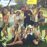 Photo taken at Ewa Beach Golf Club by Kapua N. on 6/28/2016