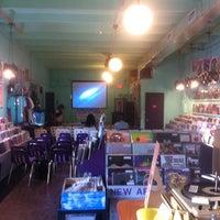 Photo taken at Sweat Records by Chafeeza B. on 9/20/2013
