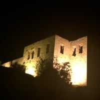 Photo taken at Castle View by Konstantina D. on 8/14/2014
