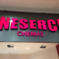 Photo taken at Cinesercla by Wardney M. on 7/13/2013