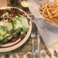 Photo taken at Schnackenberg's Luncheonette by Claire J S. on 12/29/2017