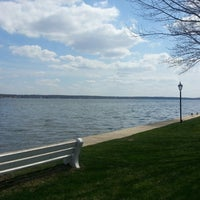 Photo taken at Lake Lawn Resort by Claire J S. on 4/27/2013