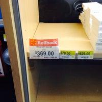 Photo taken at Walmart by Carlos P. on 7/30/2014