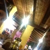 Foto tirada no(a) Pizza Do Binho por Giselle F. em 11/14/2012