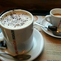 Aroma Espresso Bar Willowdale 3 tips