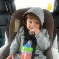 Photo taken at Olive Garden by Ruru B. on 11/16/2012