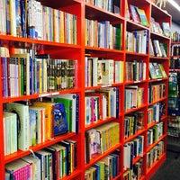 Снимок сделан в Bookman's Entertainment Exchange пользователем Sandra L. 3/1/2014
