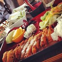 Fin's Sushi