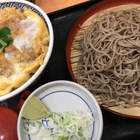 Photo taken at Yoshinoya by Takahiro O. on 5/3/2017