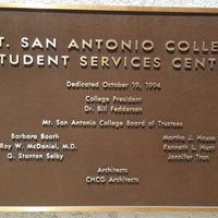Photo taken at Mt. San Antonio College by Harry C. on 6/20/2013