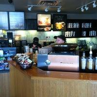 Photo taken at Starbucks by Derek S. on 2/16/2013