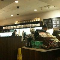 10/15/2012에 Алёна П.님이 Starbucks에서 찍은 사진