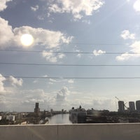 Photo taken at Tampa Port Authority by Emilie A. on 3/1/2015