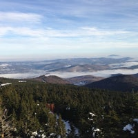 Photo taken at Killington Ski Resort by Nicolas L. on 1/13/2013