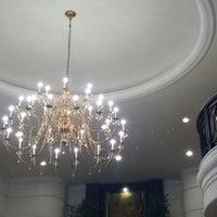 Photo taken at 湖南佳程酒店 by Ziyan C. on 10/20/2012