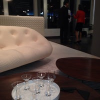 Photo taken at Ligne Roset - Miami by Enn K. on 12/5/2013