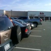 Photo taken at BJ's Wholesale Club by Jim G. on 11/18/2012
