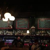 6/6/2016에 Gino N.님이 Le LAB Comptoir à Cocktails에서 찍은 사진