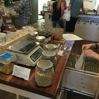 Photo taken at Savory Spice Shop by Sobe S. on 5/22/2016