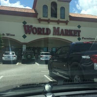 Photo taken at World Market by Mary Ellen C. on 6/17/2017