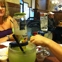 Photo taken at Alejandro's Mexican Grill by Stacia on 9/21/2013