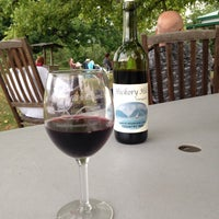 Photo taken at Hickory Hill Vineyards And Winery by Stacia on 8/2/2014