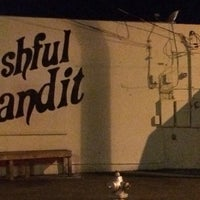 Photo taken at Bashful Bandit by F. Scott R. on 11/15/2013