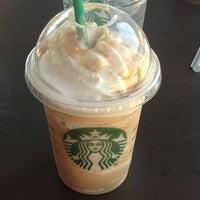 Photo taken at Starbucks by Kimberly V. on 6/13/2013