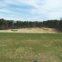 Photo taken at Fox Creek Golf Course and Driving Range by JP on 3/10/2013