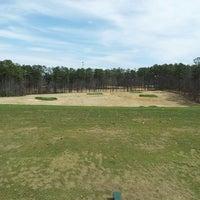 Foto tomada en Fox Creek Golf Course and Driving Range por JP el 3/10/2013